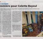 Le Bulletin le 31/10