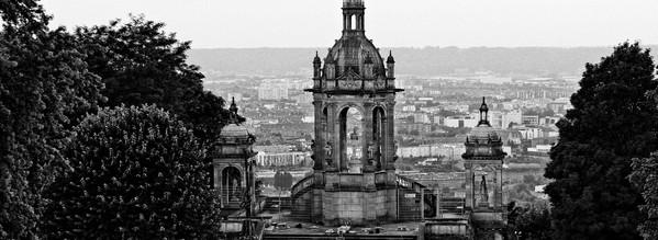 Le Monument Jeanne d'Arc