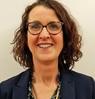 Fabienne LEPICARD 2e adjointe chargée de la jeunesse et du sport