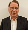 Hervé COUILLARD 3e adjoint chargé de la vie culturelle