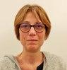 Ingrid BEUCHER Conseillère municipale