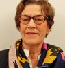 Jocelyne MARCOTTE 4e adjointe chargée des affaires sociales et de la solidarité